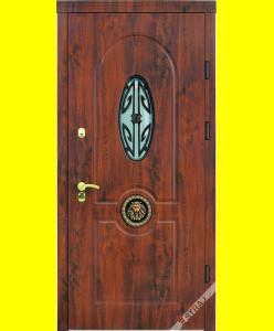 Входные двери 45 лев парма