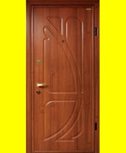 Входные двери 52