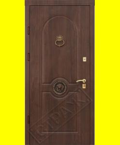 Входные двери 54 Лев Ст