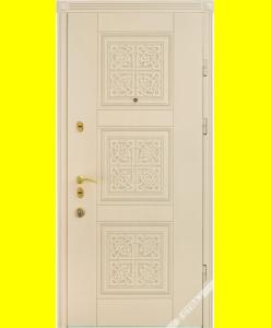 Входные двери R10
