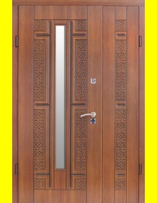 Входные двери недорого R22 Рио патина 1200