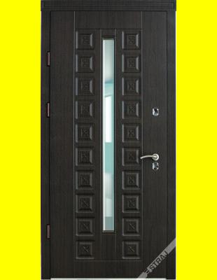 Входные двери недорого R22 Рио
