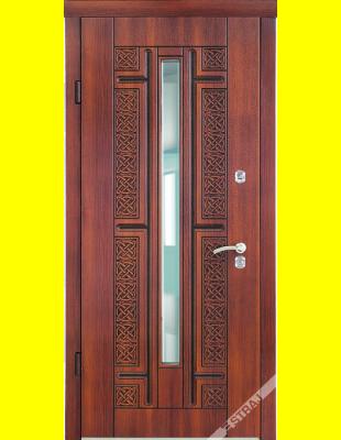 Входные двери недорого R26 Рио