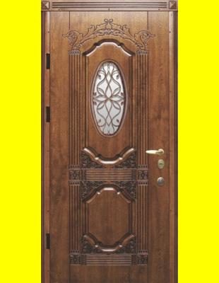 Входные двери недорого R29 прима