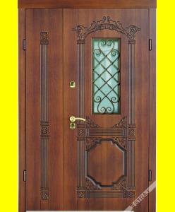 Входные двери R29 классик патина 1200
