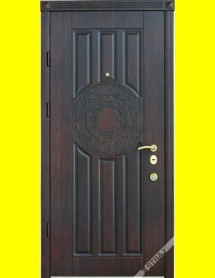 Входные двери недорого R36