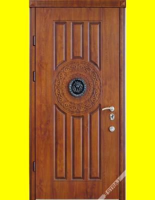 Входные двери недорого R36 Лев