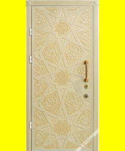 Входные двери Агни патина