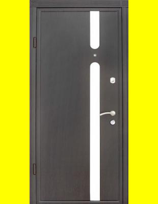 Входные двери недорого Арабика (Al)