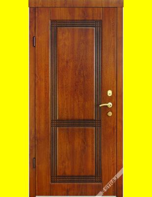 Входные двери недорого Ариадна патина
