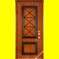 Входные двери Бавария патина