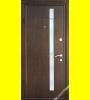 Входные двери недорого Дельта коста (Al)