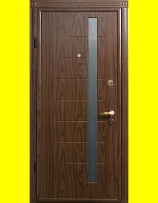 Входные двери недорого Дельта glass