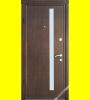 Входные двери недорого Дельта (Al)