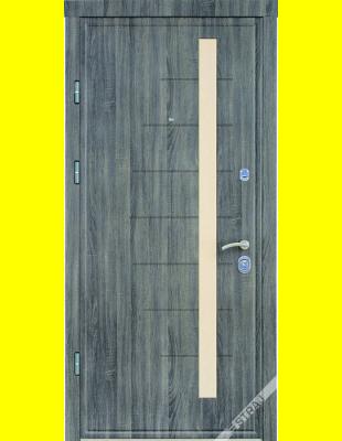 Входные двери недорого Дельта