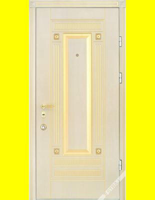 Входные двери недорого Эклипс патина