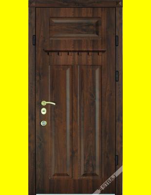 Входные двери недорого Галисия
