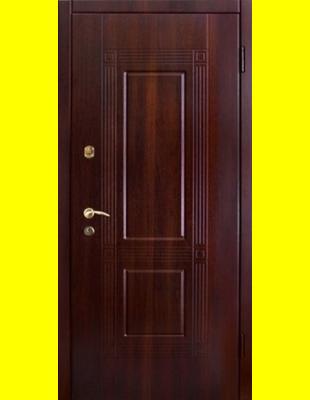 Входные двери недорого Гектор