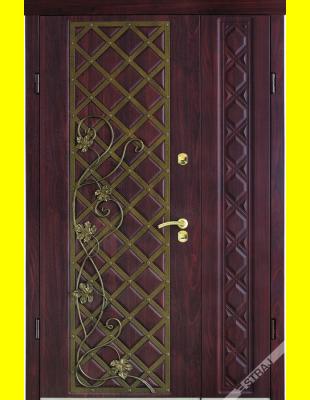 Входные двери недорого Град лоза 1200