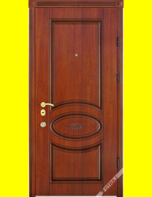 Входные двери недорого Страж Кантри патина