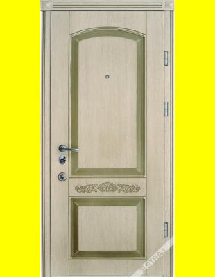Входные двери недорого Каприз патина