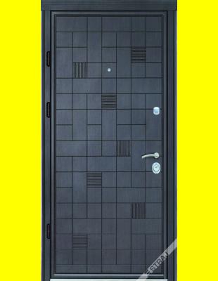 Входные двери недорого Страж Каскад