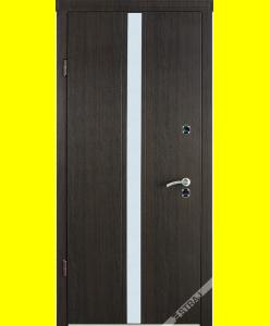 Входные двери Коста (Al)
