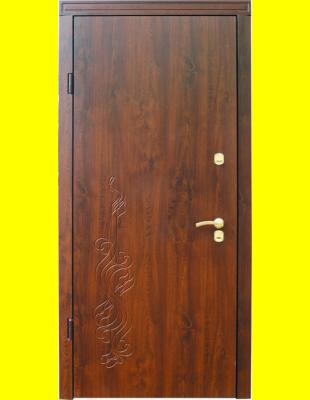 Входные двери недорого Ковка (без ковки)
