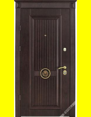 Входные двери недорого Лацио лев spl