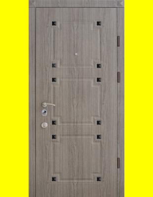 Входные двери недорого Монограмм