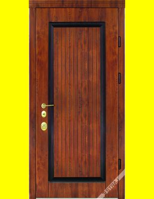 Входные двери недорого Рим G патина