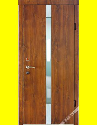 Входные двери недорого Рио (Al)