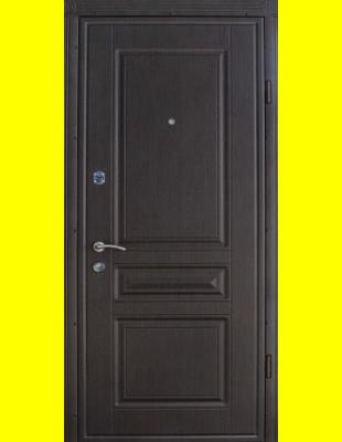 Входные двери недорого Страж Рубин