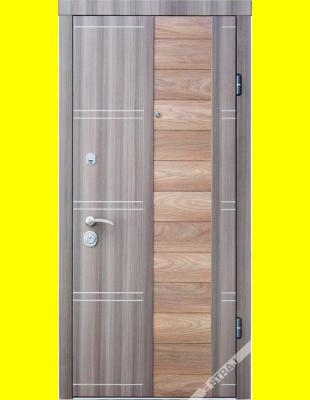 Входные двери недорого Сан Ремо (Al)