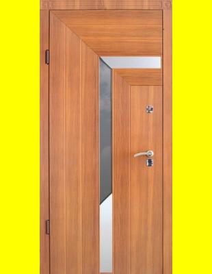 Входные двери недорого Токио Рио (Al)