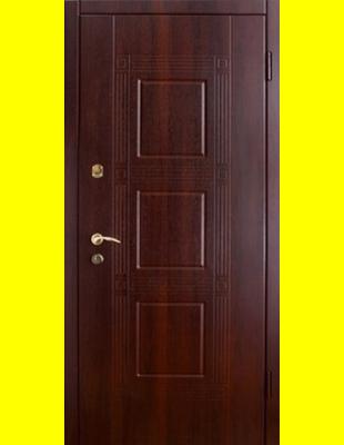 Входные двери недорого Страж Троя