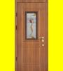 Входные двери недорого Витраж