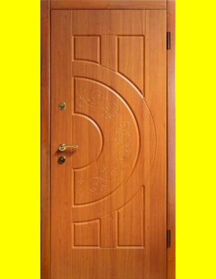 Входные двери недорого Страж Злата