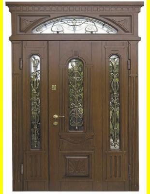 Входные двери недорого Термопласт 1