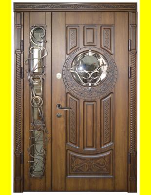 Входные двери недорого Термопласт 10
