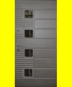 Входные двери Термопласт 101