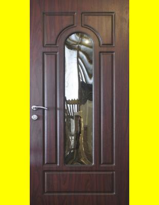 Входные двери недорого Термопласт 102