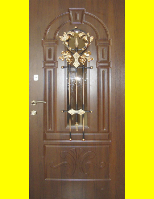 Входные двери недорого Термопласт 103
