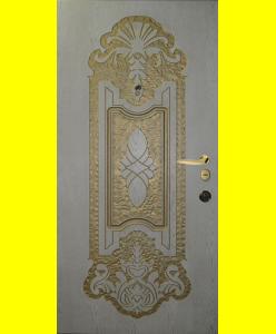 Входные двери Термопласт 104