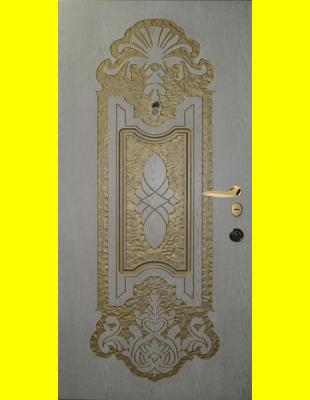 Входные двери недорого Термопласт 104