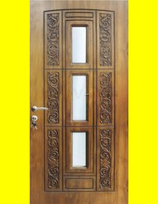 Входные двери недорого Термопласт 105