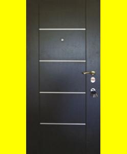 Входные двери Термопласт 109