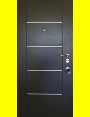 Входные двери недорого Термопласт 109