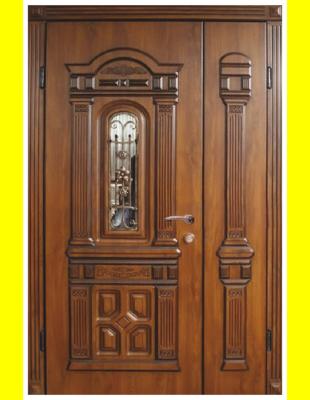 Входные двери недорого Термопласт 11