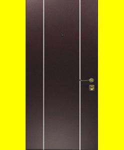 Входные двери Термопласт 110